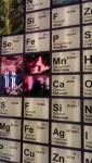 Tavola degli elementi o periodica. Tavola di Mendeleev